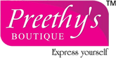 Preethy's Boutique