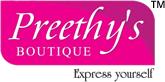 Preethy's Boutique